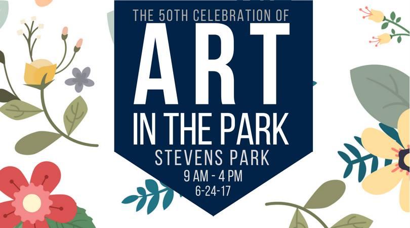 Art In The Park Greater Garden City
