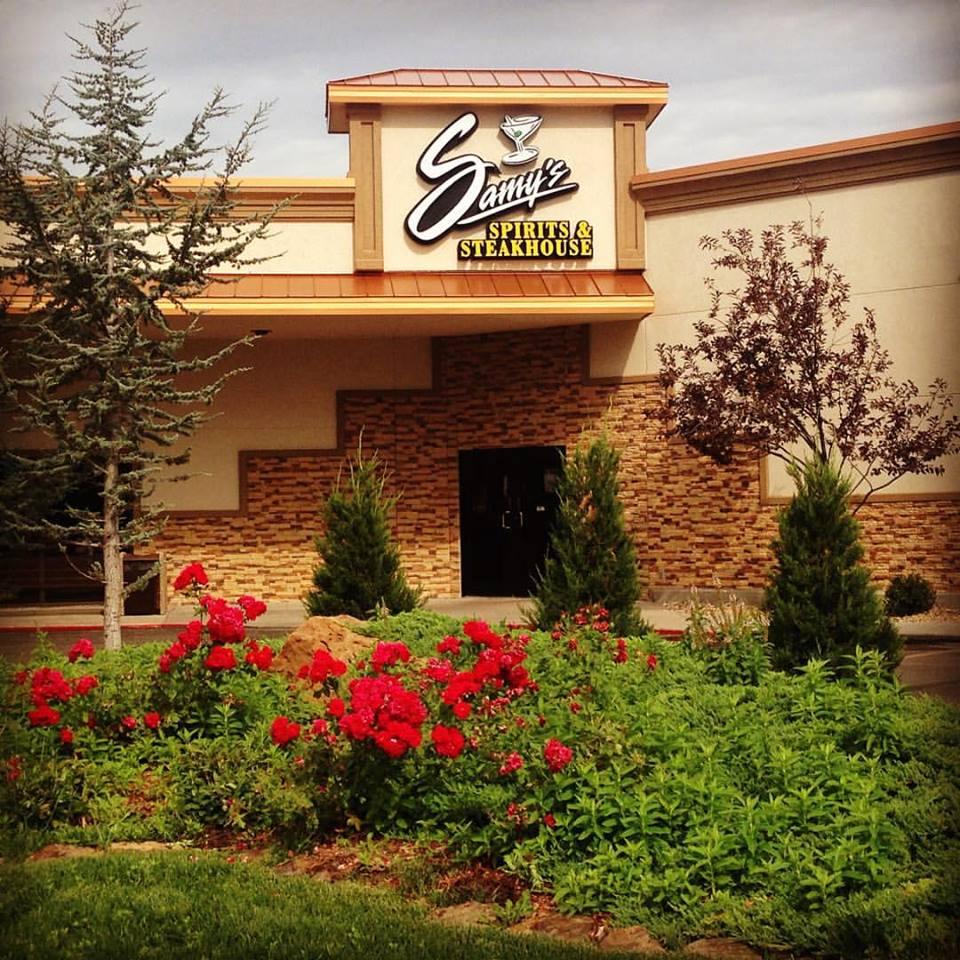 Restaurants – Greater Garden City
