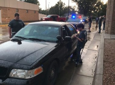 Police Greater Garden City