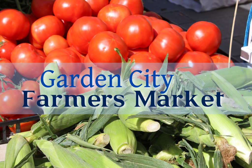 Garden City Farmers Market @ Parking lot of Westlake Ace Hardware