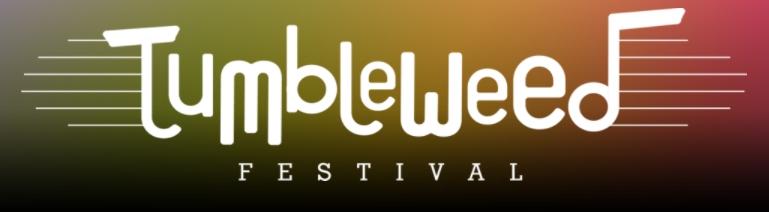 Tumbleweed Festival @ West Green - Lee Richardson Zoo