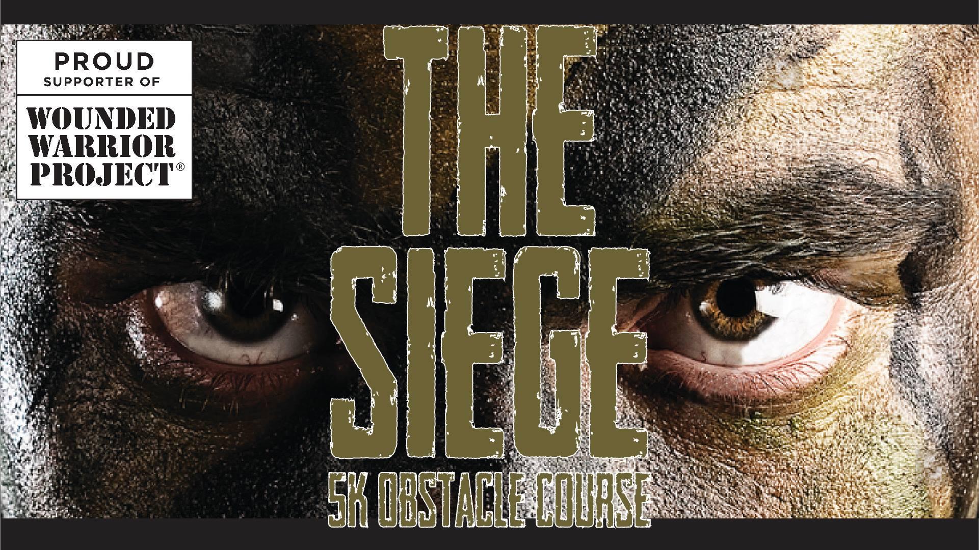 The Siege & Mini Siege – Greater Garden City