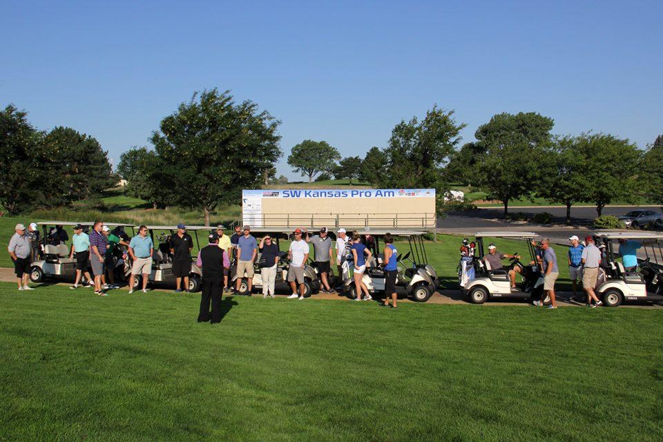 Southwest Kansas Recreation Golf Tourney Greater Garden City