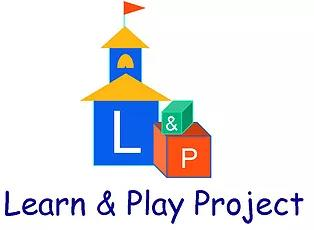 Learn & Play @ Finney County Public Library