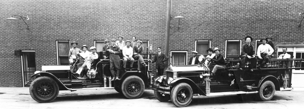 New exhibit highlights fire department history – Greater ...