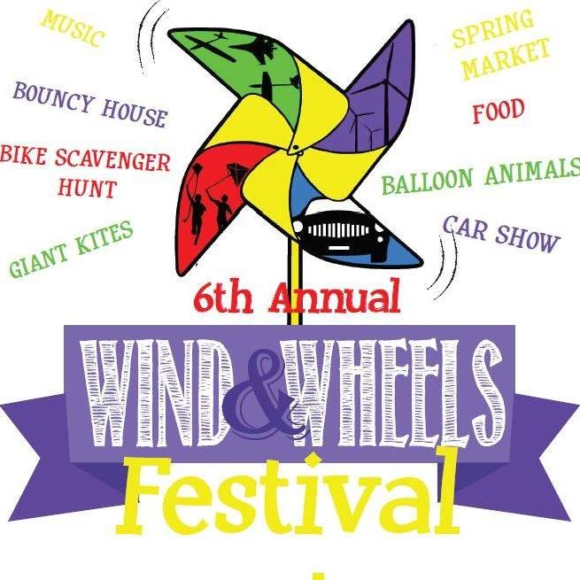 CANCELLED -- Wind and Wheels Festival @ Leoti