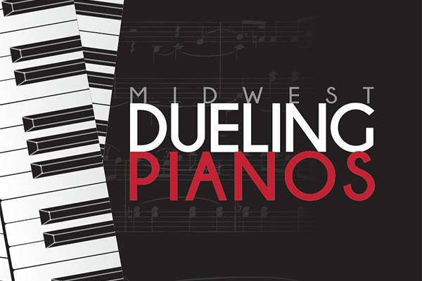Dueling Pianos @ Wichita County Community Building