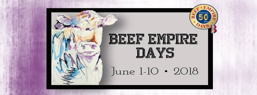 Ottaway Amusements Beef Empire Days Carnival @ Finney County Fairgrounds