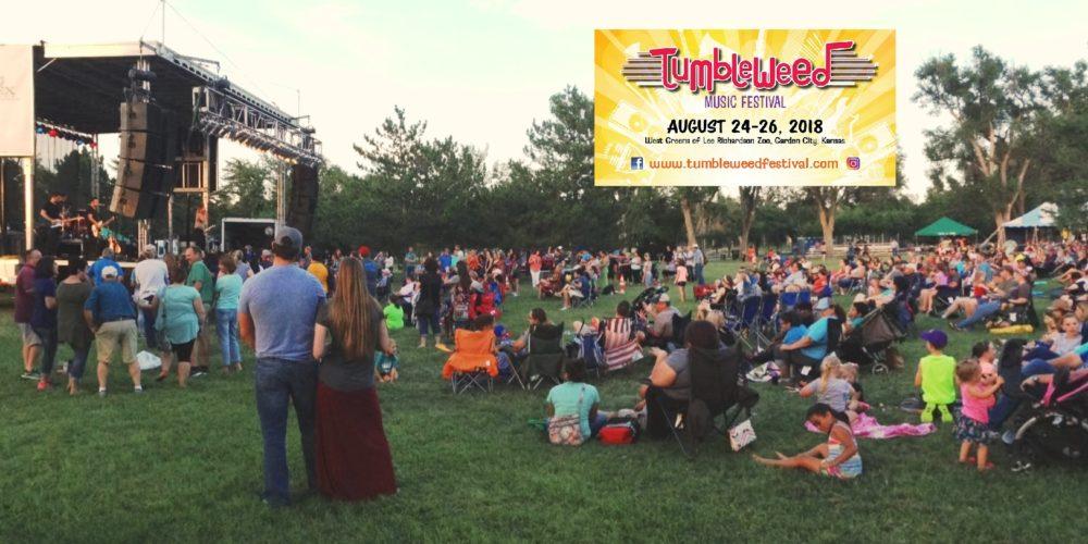 Garden City Dodge >> Tumbleweed Festival promises great music, family fun ...