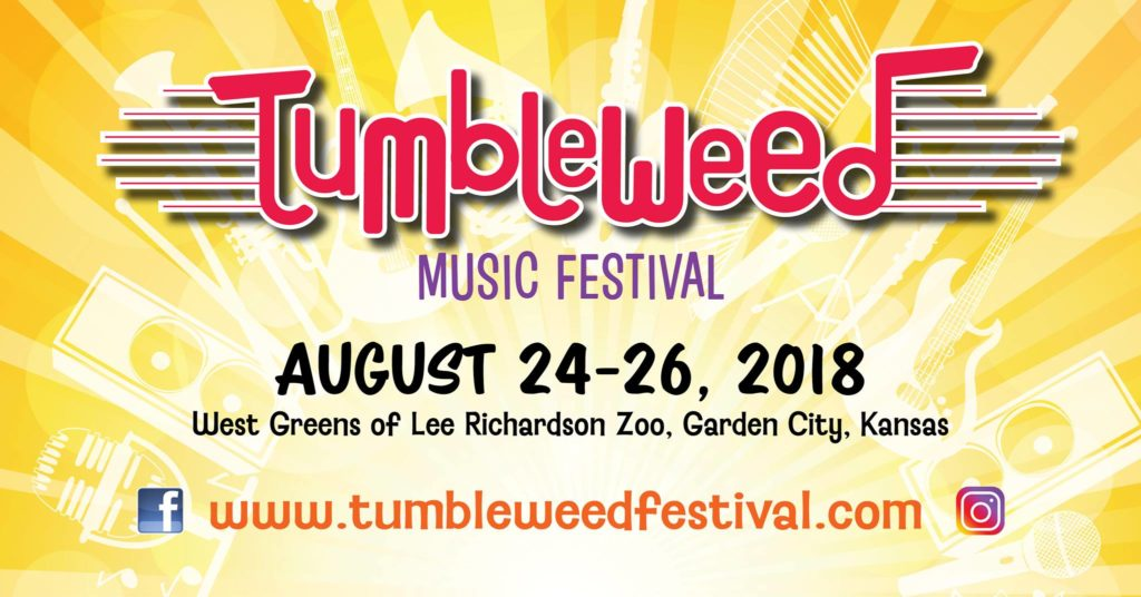 Tumbleweed Music Festival @ West Green, Lee Richardson Zoo