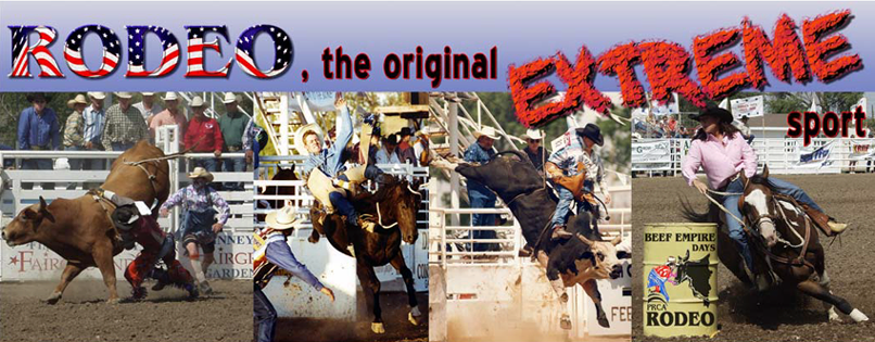 Beef Empire Days PRCA Rodeo @ Finney County Fairgrounds