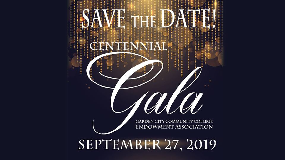 Centennial Gala - Garden City Community College @ GCCC Endowment Association
