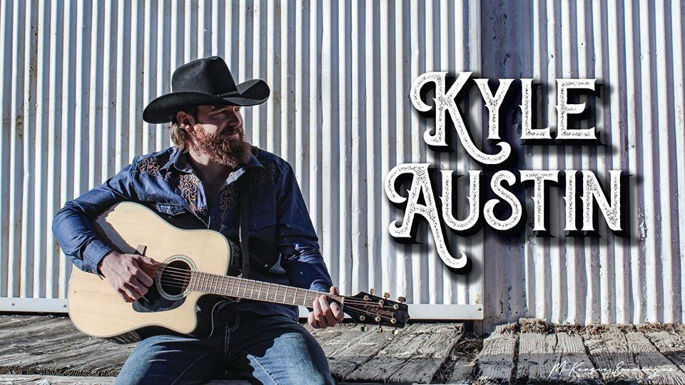 Live Music - Kyle Austin @ Jax Sports Grille