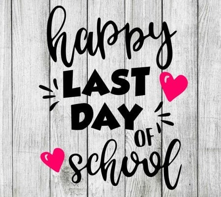 Last Day of School for USD 457 Thursday, May 21 – Greater Garden City