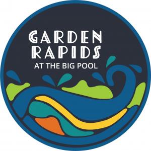 12 & Under Swim @ Garden Rapids at The Big Pool