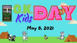 OK Kids Day @ Meade State Park