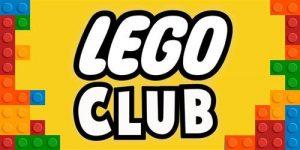 Lego Club @ Dudley Township Public Library