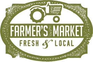 Farmers Market @ Sequoyah 9 Theater parking lot