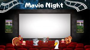 Movie Night @ Meade State Park