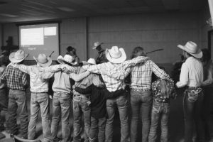 Rodeo Bible Camp @ Journey to the Cross/Finney County Fairgrounds